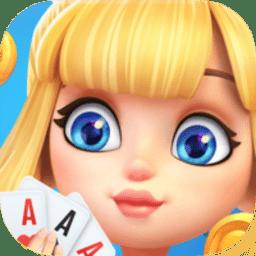 蔚蓝棋牌正版 可以赢话费的棋牌平台
