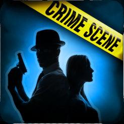 谋杀之谜侦探故事