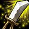 云顶之弈神圣之剑怎么合成