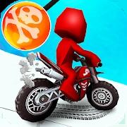 有趣的自行车比赛3D