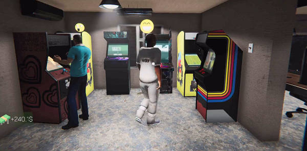 网吧模拟器怎么吸引顾客