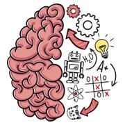 大脑测试棘手的难题1.6