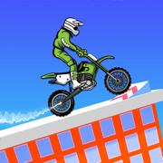 Sky bike1.0