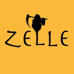 Zelle神秘之旅