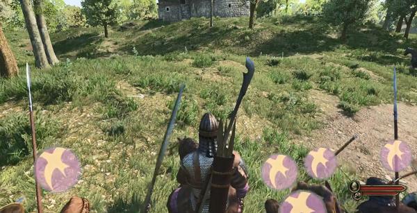騎馬與砍殺2win7能玩嗎