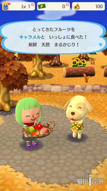资讯 《动物之森口袋露营》游戏评测介绍        《动物之森:口袋营地