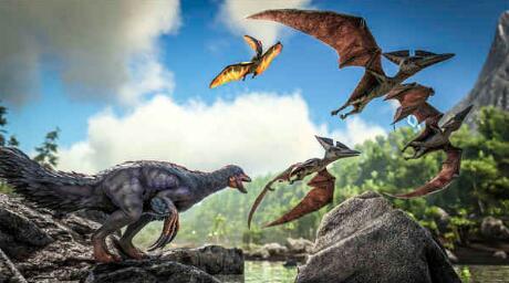 《方舟生存进化手机版》上线时间介绍