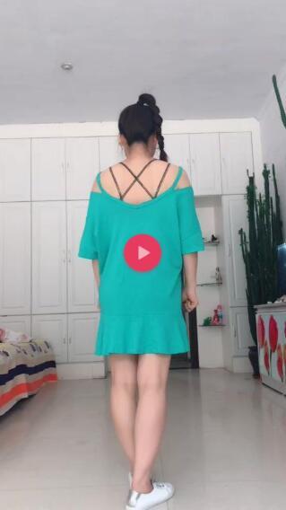 抖音香吉士舞教学视频 慢动作舞蹈教程