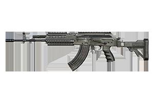 和平精英M762配装图鉴