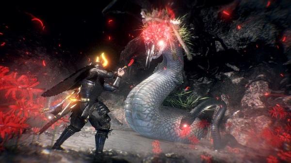 《仁王2》11月1日PS4开启公测