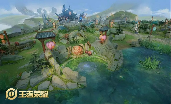 《王者荣耀》周年庆版本爆料全新活动玩法