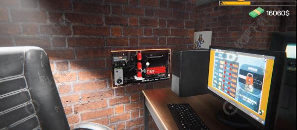 网吧模拟器矿机有什么用