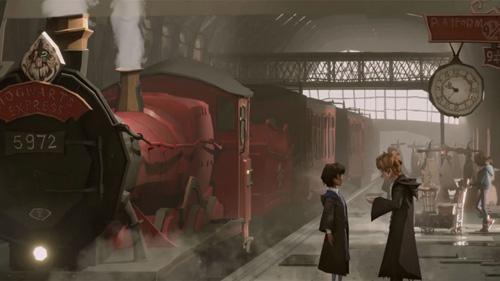 哈利波特魔法觉醒腾讯版