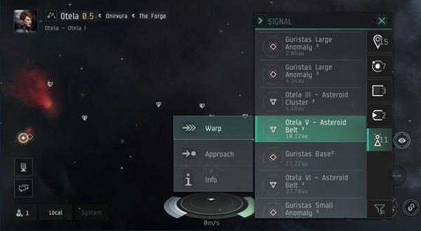 星战前夜:无烬星河怎么挖矿