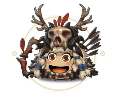 不思议迷宫冈布奥狩猎女神怎么样