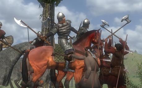骑马与砍杀火与剑吧_骑马与砍杀火与剑怎么当国王_软吧游戏问答