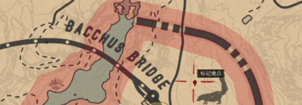 荒野大鏢客2傳說麋鹿怎么觸發