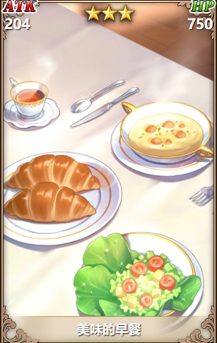 从零开始的异世界生活美味的早餐怎么样