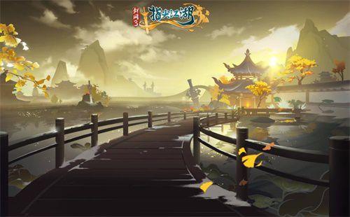 《剑网3指尖江湖》6月22日公测