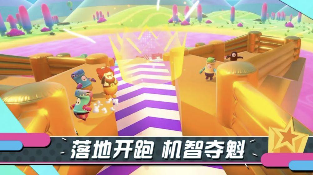糖豆人终极淘汰赛免费下载